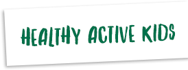 Healthy Active Kids