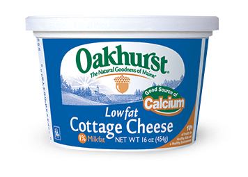 Cottage Cheese Products