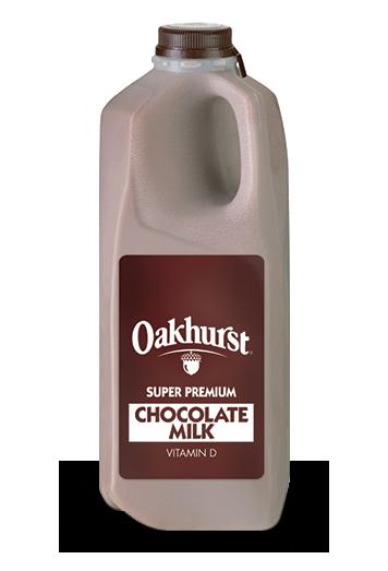 Oakhurst Dairy Chocolate Milk