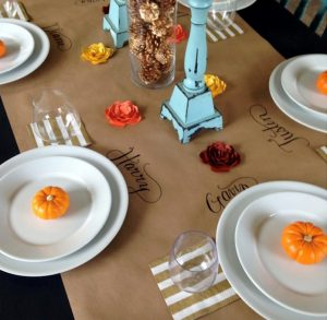 Oakhurst Dairy & 5 Fun Thanksgiving Activities for Kids - Oakhurst
