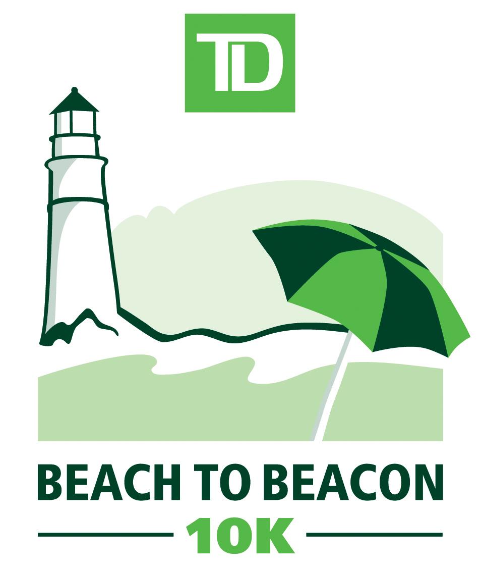 Beach to Beacon Icon