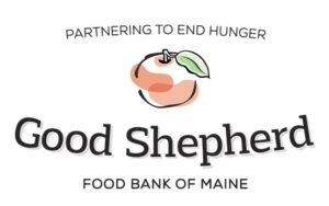 Good Shepherd Food Bank Icon