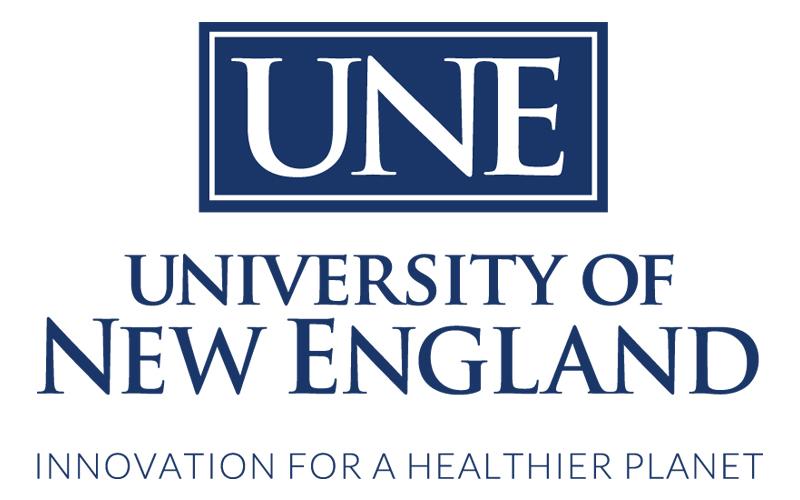 University of New England Icon